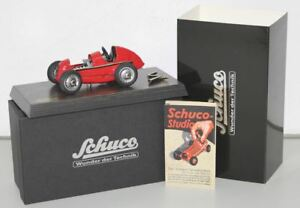 Schuco Mercedes Benz 1936 / Studio I 1050 Schnittmodell lim. 500 St.   450111700