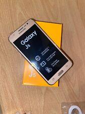 Samsung Galaxy J5 J500F - 16GB (Unlocked) Gold Boxed Dual Sim