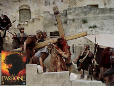 LA PASSIONE DI CRISTO  di  Mel Gibson