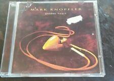 Mark Knopfler - golden heart CD gebraucht