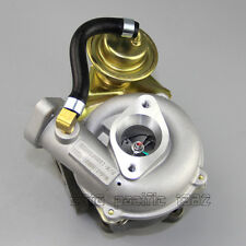 RHB31 VZ21 Mini Turbo Turbocharger small engine Rhino Motorcycle ATV UTV 100HP