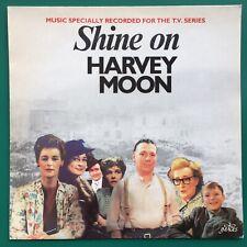 SHINE ON HARVEY MOON British TV Soundtrack OST LP Pauline Quirke Kenneth Cranham