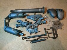 Johnson Evinrude 7520 7.5 hp outboard boat motor Vintage Parts lot Intake Misc