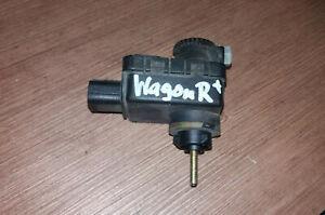 Suzuki Wagon R+ Em Bj.97-00 Lwr Actuator 0307852369 Bosch