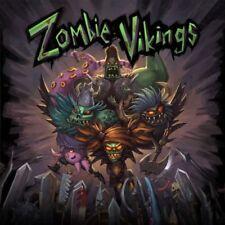Zombie Vikings Full Game | Download | (US) [Digital Code] - PlayStation 4 PSN NA