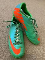 Nike Mercurial Victory Football Trainers - Mens Size 9