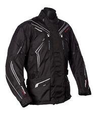 Motorradjacke Roleff Turin schwarz Gr. M