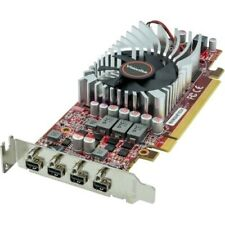 VisionTek Radeon RX 560 Graphic Card - 4 GB GDDR5 - Low-profile