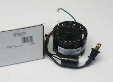S86323000 Broan Nutone Bathroom Exhaust Vent Fan Motor Ja2b089n 86323 Oem