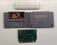 Super Mario RPG: Legend of the Seven Stars (Super Nintendo SNES w/ Dust Shield