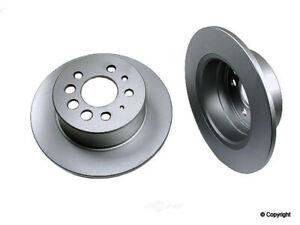 Disc Brake Rotor-Meyle Rear WD Express 405 53009 500