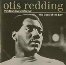 Otis Redding Dock of the bay-The definitive collection (20 tracks, 1987) [CD]