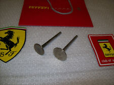 Ferrari 1975-1982-308-Gts,- Mondial- Inlet Valve, # 103575 Oem Part.