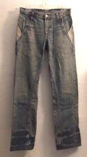 Big John Jeans Size Medium 31X31