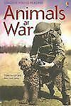 Animals at War Usborne Young Reading: Series Three