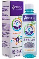 Iodica Iodine Concentrate 100% Natural 300 ml, FREE P&P