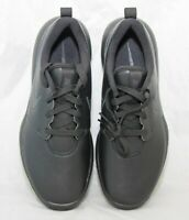 Nike Roshe G Tour Golf Shoes Black (AR5582-007) Women's Size 6.5