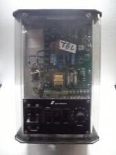 SAFTRONICS DG2-15-2 NEMA 3HP 240VAC DC DRIVE NEW TESTED!!