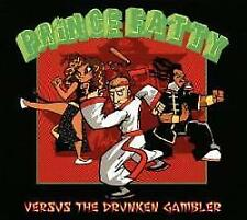 Prince Fatty - Prince Fatty Versus The Drunken Gambler (NEW CD)