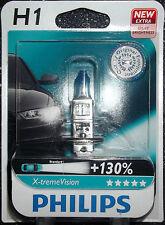 Philips H1 Xtreme visión actualización Bombilla único H1 X-treme Vision H1 +130% más de luz