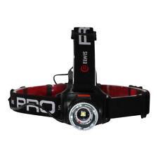 Elwis Pro H3 Focusing Head Torch 330 Lumen 5 Watt Cree XPG2-R4 LED