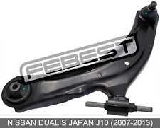 Left Front Arm For Nissan Dualis Japan J10 (2007-2013)