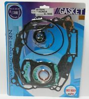 KR Motordichtsatz Dichtsatz komplett HONDA  XL 185 S  L185S 79-83 ... Gasket set