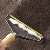 Pet Hair Remover Sofa Clothes Lint Cleaning Roller Brush Dog Cat Fur Cleaner