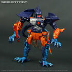 Transmetal 2 IGUANUS Transformers Beast Wars Deluxe complete Hasbro 1999 210923B