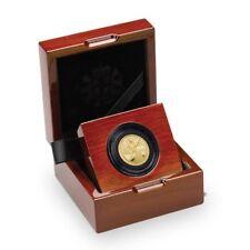 25 Pfund Pounds Britannia Grossbritannien UK 1/4 oz Gold PP Proof 2017