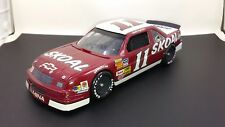 Rare 1990 Jack Ingram #11 Skoal Busch Series 1/24 Diecast Custom Chevy Lumina