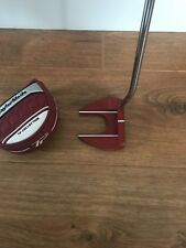 TaylorMade TP Red Collection Ardmore 2 Golf Putter 34 inches