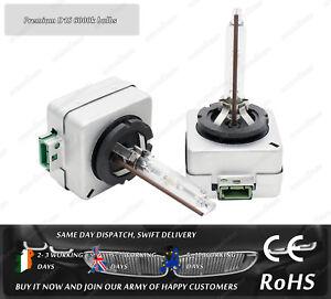 Bi Xenon HID 35W D1S 66140 66144 Main Dipped Hi Lo Beam Headlight Bulbs Lights