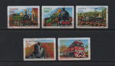 AUSTRALIA 2004 150th ANNIV OF AUSTRALIAN RAILWAYS *FINE USED*