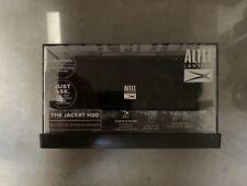 Altec lansing bluetooth speaker waterproof