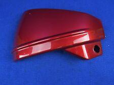 07 Yamaha V Star 650 Left Side Cover  XVS65 XVS 65 #204 Panel Fairing Shroud