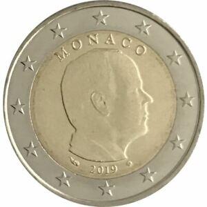 Monaco 2019 Prince Albert II
