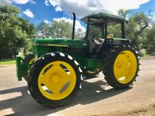 John Deere 2955 diesel farm tractor 4 x 4
