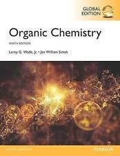 Organic Chemistry by Jan W. Simek, Leroy G. Wade (Paperback, 2016)