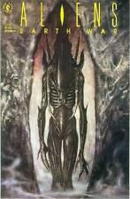 Aliens: Earth War # 3 (of 4) (Sam Kieth) (USA, 1990)
