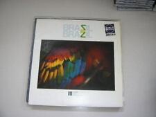 LP va various artists BRASIL BRAZIL Marcus pereira