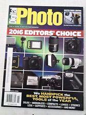 Digital Photo Magazine 2016 Editors' Choice November 2016 120716rh