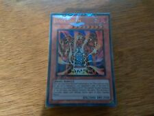 yugioh structure deck Marik (No box) 1st edition