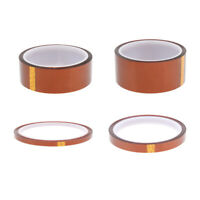 5/10/35/40mm High Temperature Kapton Polyimide Tape For Electrical Switch