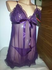 Woman Sexy Costume Lingerie Nightwear + 1 free condom great gift Valentine Day