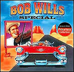 BOB WILLS : ALL AMERICAN COUNTRY (CD) sealed