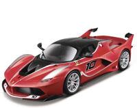 Maisto Ferrari FXX K 2020 Special Edition 1:18 Special Edition New In Box #31717