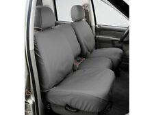 Rear Seat Cover For 2017-2018 Ford F250 Super Duty Crew Cab Pickup Q913YH