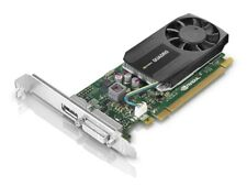 NVidia Quadro K620 Graphics Video Card 2GB Memory PCI-E Normal profile HP