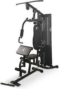 All -in-One Fitness Multi Gym Home Gym Equipment Workout Station